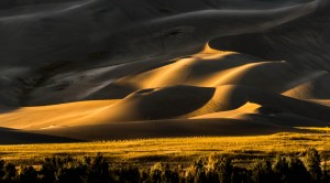 Great Sand Dunes Pamela Wang 1